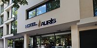 Hotel Auris**** Szeged